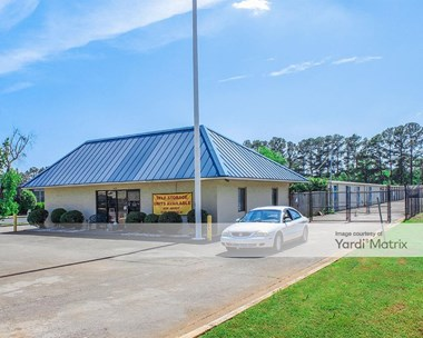 Image for Added Space Self Storage - 7620 Memorial Pkwy SW, AL