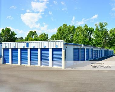 Storage Units for Rent available at 8706 Highway 431, Albertville, AL 35950