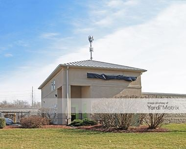 Storage Units for Rent available at 9685 Fall Creek Road, Indianapolis, IN 46256