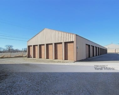 Storage Units for Rent available at 80 South US 31, Whiteland, IN 46184 Photo Gallery 1