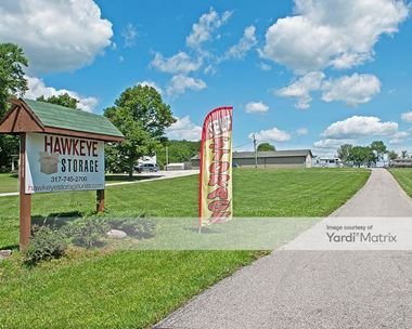 Storage Units for Rent available at 2238 West US Highway 36, Danville, IN 46122