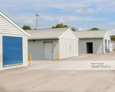 Storage Units for Rent available at 2503 North Walnut Street, Bloomington, IN 47404