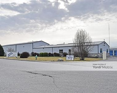 Image for Jones Movers - 361 South Post Road, IN