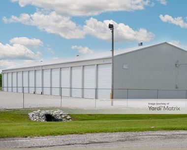 Image for Commerce Drive RV & Self Storage - 100 Commerce Drive, IN