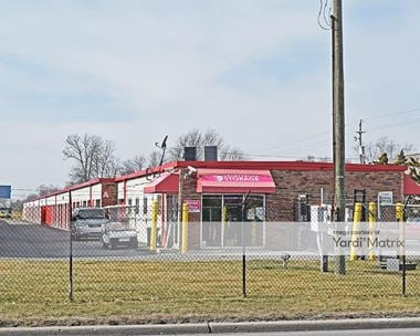 Image for Great Value Storage - 3380 North Post Road, IN
