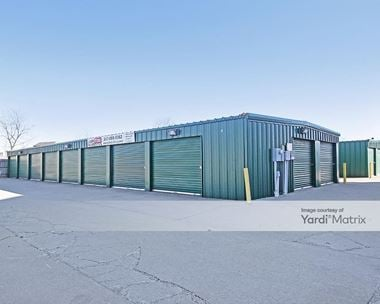 Storage Units for Rent available at 735 Tracy Road, Whiteland, IN 46148