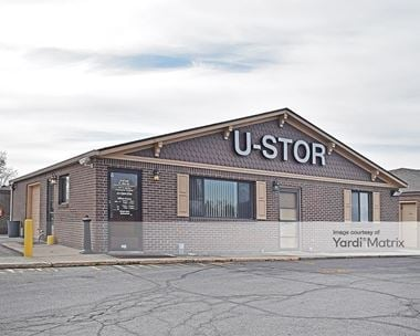 Image for U - Stor Self Storage - 7801 East 38th Street, IN