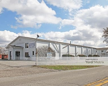 Storage Units for Rent available at 371 Gasoline Alley, Indianapolis, IN 46222 Photo Gallery 1