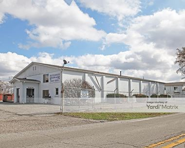 Storage Units for Rent available at 371 Gasoline Alley, Indianapolis, IN 46222