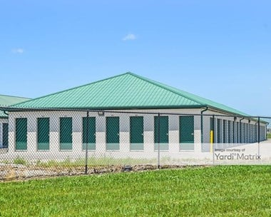 Storage Units for Rent available at 321 West Riggin Road, Muncie, IN 47303 Photo Gallery 1