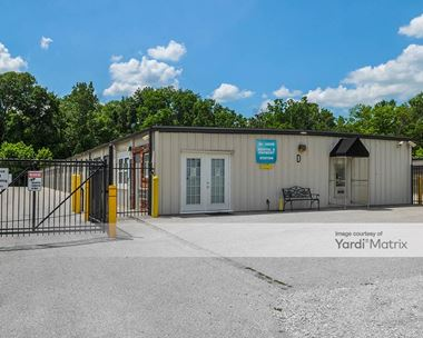 Storage Units for Rent available at 1670 South Green Street, Brownsburg, IN 46112