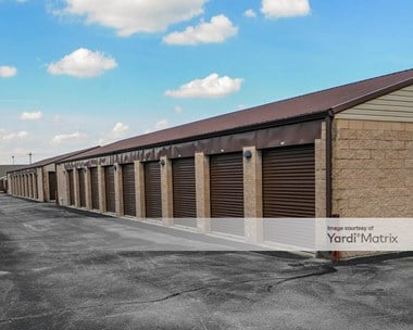 Storage Units for Rent available at 14 Whittington Drive, Brownsburg, IN 46112 Photo Gallery 1