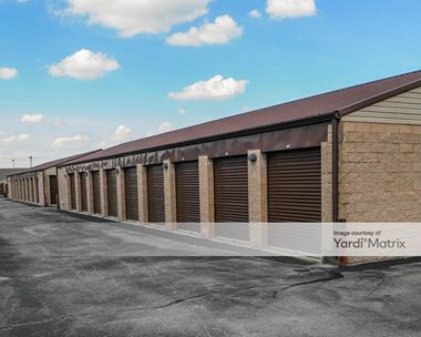 Storage Units for Rent available at 14 Whittington Drive, Brownsburg, IN 46112
