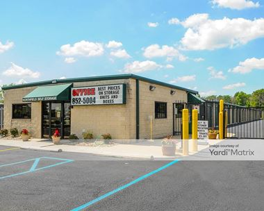 Storage Units for Rent available at 1530 West Northfield Drive, Brownsburg, IN 46112