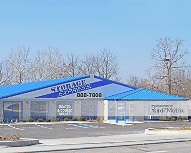Image for Storage Express - 7734 Madison Avenue, IN