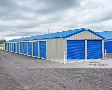 Image for Storage Express - 510 East Thompson Road, IN