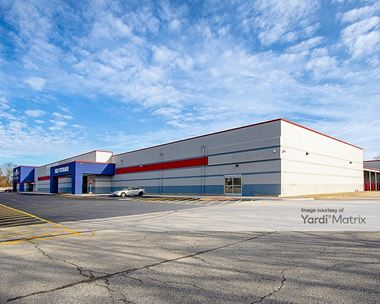 Image for Store Space Self Storage - 2715 Madison Avenue, IN