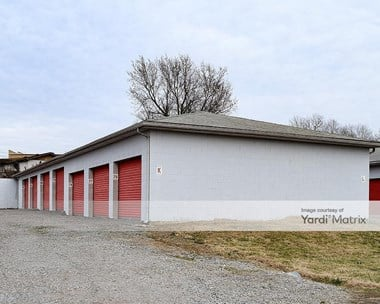 Image for TNT Mini Storage - 50 Airport Road, KY