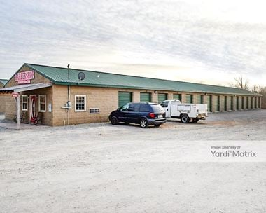 Storage Units for Rent available at 1625 North Logsdon Pkwy, Radcliff, KY 40160