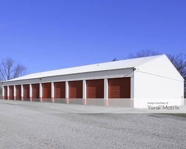 Storage Units for Rent available at 7903 Old Zaring Road, Crestwood, KY 40014