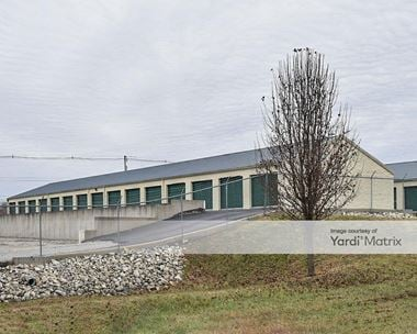 Storage Units for Rent available at 225 Parkway Drive, Bardstown, KY 40004