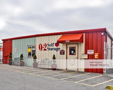 Image for Q - 2 Self Storage - 3520 Chamberlain Lane, KY