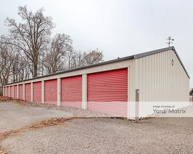 Storage Units for Rent available at 4950 North Dixie Hwy, Elizabethtown, KY 42701 Photo Gallery 1