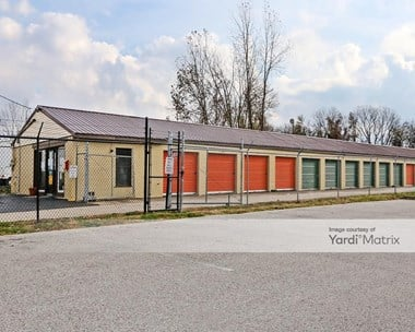 Image for Fort Locks Self Storage - 1510 Crums Lane, KY