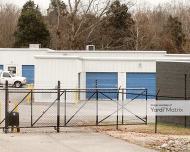 Image for Space Center Storage - 9301 Storage Way, KY