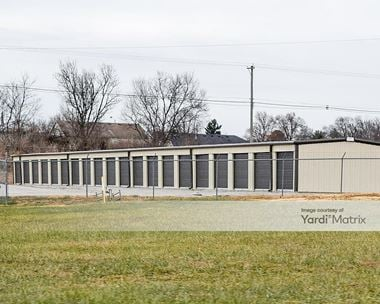 Storage Units for Rent available at 600 Mack Walters Road, Shelbyville, KY 40065 Photo Gallery 1
