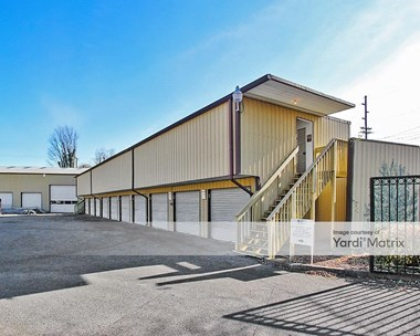Image for A - 1 Self Storage - 2133 Frankfort Avenue, KY