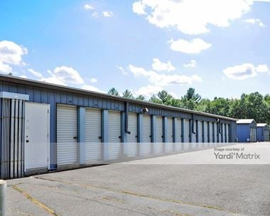 Storage Units for Rent available at 550 Easthampton Road, Northampton, MA 01060
