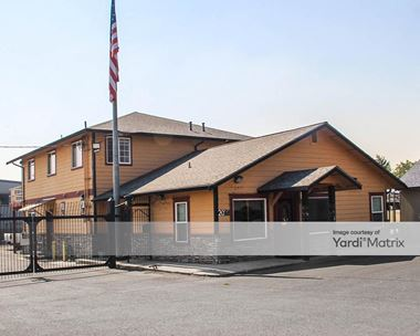 Storage Units for Rent available at 2018 Fruitvale Blvd, Yakima, WA 98902 Photo Gallery 1