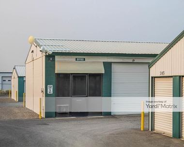Storage Units for Rent available at 2008 Butler Loop, Richland, WA 99354 Photo Gallery 1