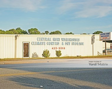 Storage Units for Rent available at 4051 North Pace Blvd, Pensacola, FL 32505 Photo Gallery 1