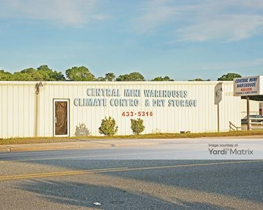 Storage Units for Rent available at 4051 North Pace Blvd, Pensacola, FL 32505