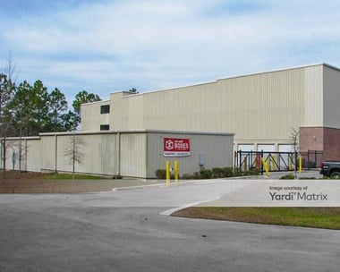 Storage Units for Rent available at 2125 Lisenby Avenue, Panama City, FL 32405 Photo Gallery 1