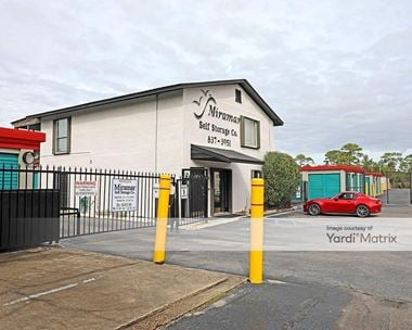 Storage Units for Rent available at 260 South Geronimo Street, Miramar Beach, FL 32550