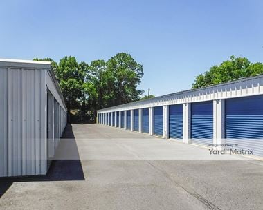 Image for Space Saver Self Storage - 422 NW Racetrack Road, FL