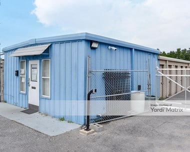 Image for ClearHome Self Storage - 801 South Old Corry Field Road, FL
