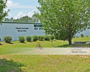 Storage Units for Rent available at 5515 Woodbine Road, Pace, FL 32571 Photo Gallery 1