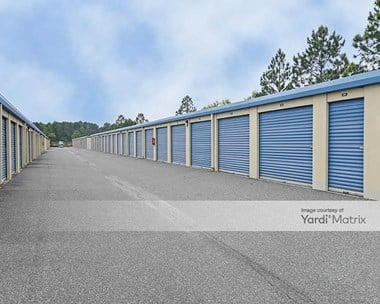 Storage Units for Rent available at 323 Alf Coleman Road, Panama City Beach, FL 32407 Photo Gallery 1