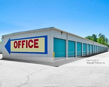 Storage Units for Rent available at 2257 Heath Road, Macon, GA 31206