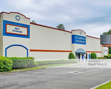 Storage Units for Rent available at 3485 Northside Drive, Macon, GA 31210