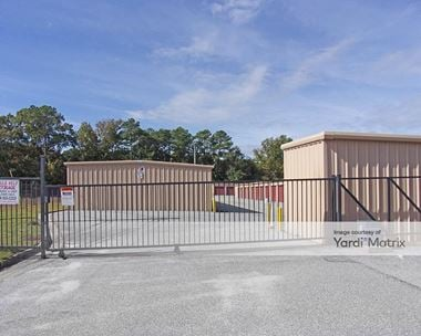 Storage Units for Rent available at 4295 Interstate Drive, Macon, GA 31210