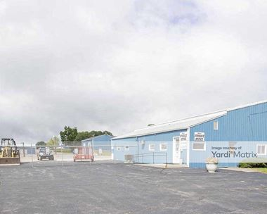 Storage Units for Rent available at 1 Hitzfield Street, Huntington, IN 46750