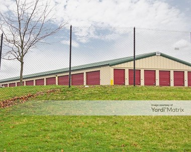 Storage Units for Rent available at 470 North Street, Auburn, IN 46706 Photo Gallery 1