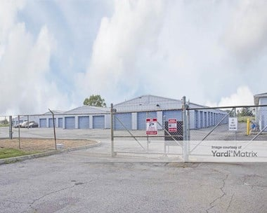 Image for Storage Place, The - 2930 West Ferguson Road, IN