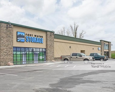 Image for Lima Road Self Storage - 12710 Lima Road, IN