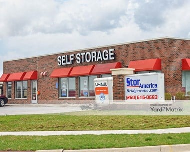 Image for StorAmerica Bridgewater - 1405 Rock Dove Road, IN
